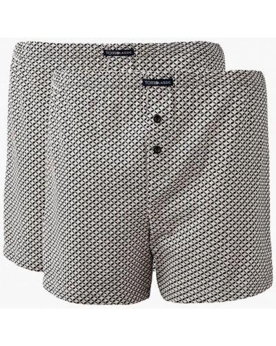 Серые шорты Torro