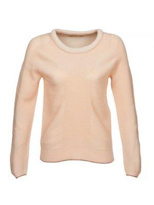 Beżowy sweter Kookai