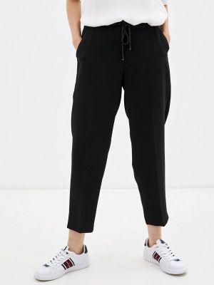 Черные зимние брюки Gerry Weber