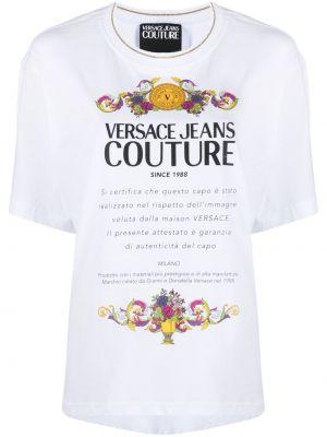 Koszula jeansowa Versace Jeans Couture