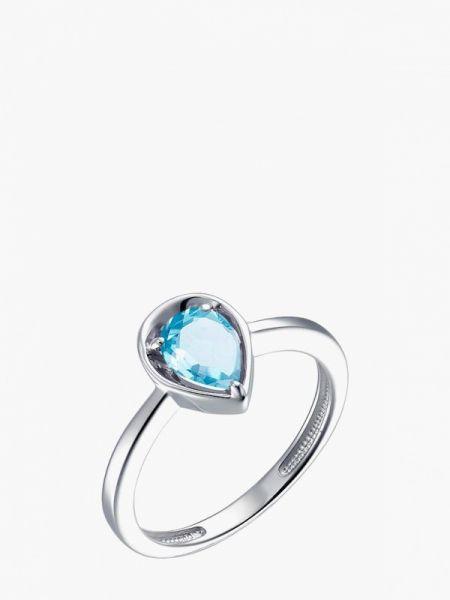 Кольцо из серебра алькор