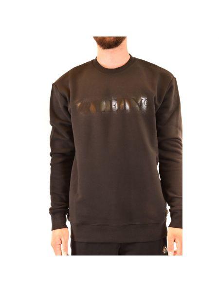 Czarna bluza dresowa Philipp Plein