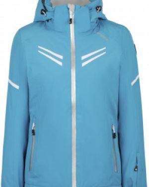 Горнолыжная куртка утепленная мембрана Icepeak