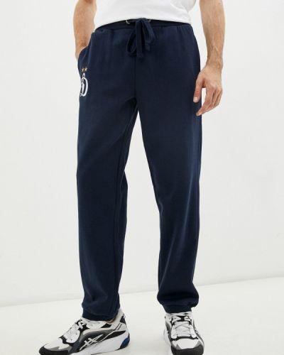 Синие брюки осенние Atributika & Club™