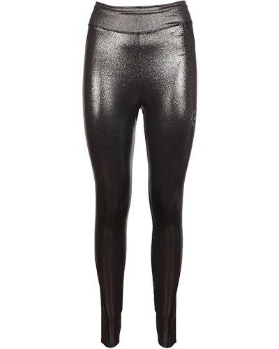 Czarne spodnie Adidas By Stella Mccartney