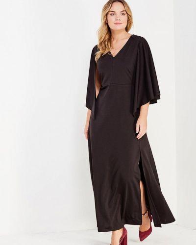 Черное вечернее платье Svesta