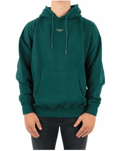 Zielona bluza Drole De Monsieur