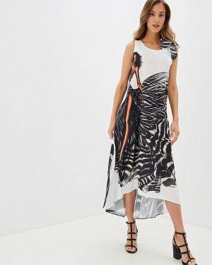 Платье - белое Glam Goddess