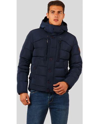 Куртка пуховая Finn Flare