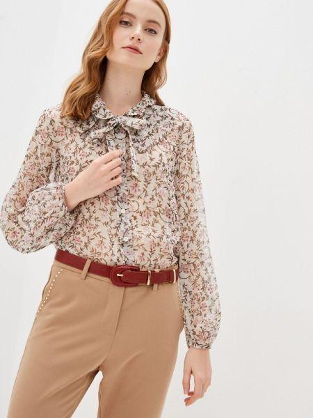 Блузка с рюшами весенний Imperial