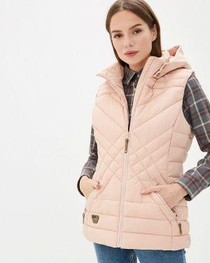 Спортивный костюм розовый теплый Icepeak