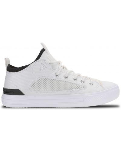Белый топ Converse