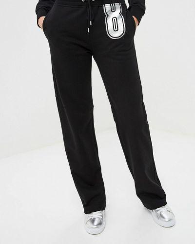Спортивные брюки черные турецкий Bikkembergs
