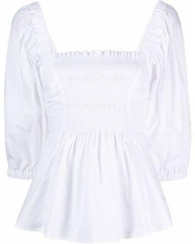 Biała koszulka Parosh