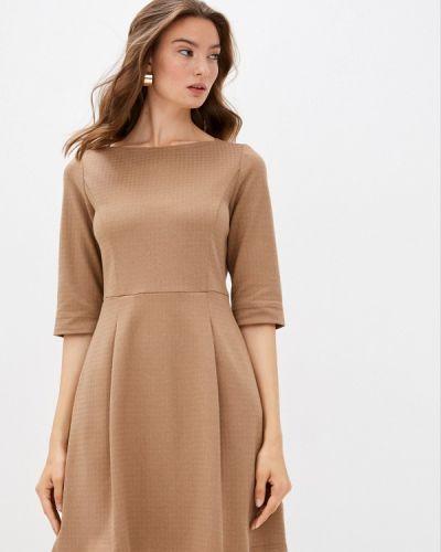 Платье - бежевое Pennyblack