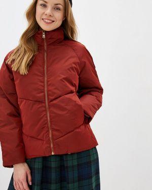 Утепленная куртка демисезонная осенняя Blendshe