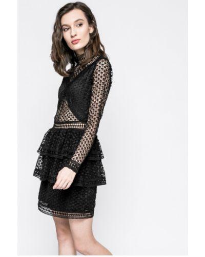 Платье мини расклешенное Kiss My Dress