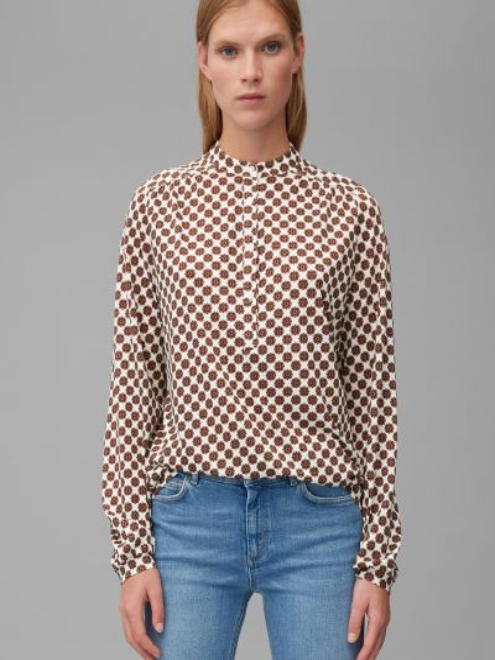 Брендовая блузка Marc O'polo