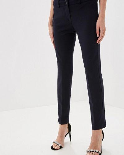 Классические брюки розовый итальянский Perfect J