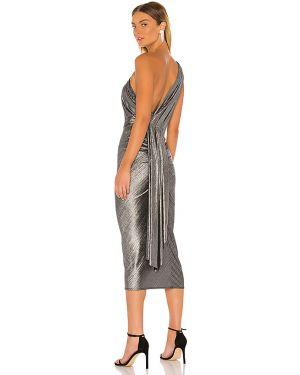 Suknia ślubna dla wysokich kobiet z odkrytymi plecami Katie May