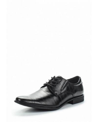 Черные туфли Go.do.