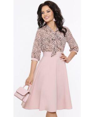 Платье платье-сарафан французский Dstrend