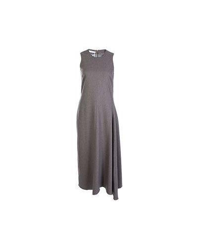 Повседневное платье зимнее шерстяное Fabiana Filippi