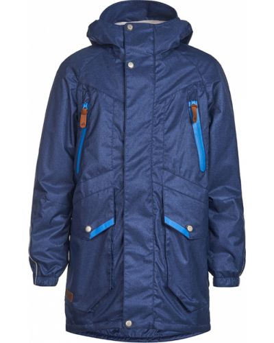 Куртка теплая синий Oldos Active