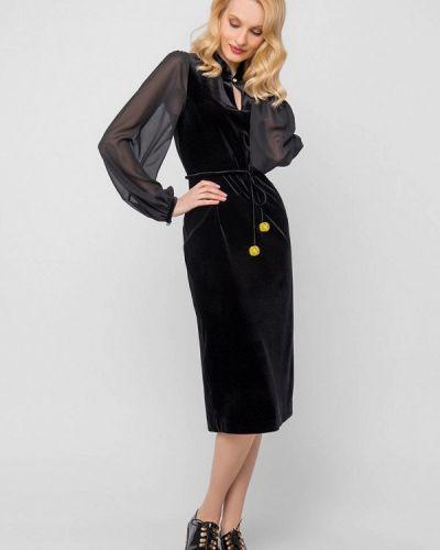 Вечернее платье - черное Jn
