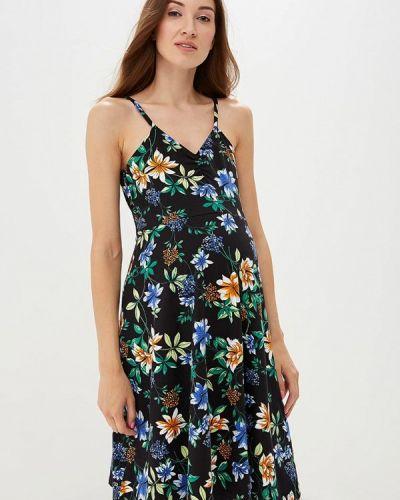 Платье осеннее платье-сарафан Dorothy Perkins Maternity