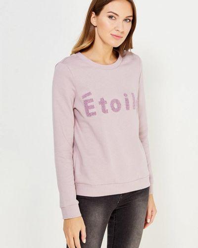 Фиолетовый свитшот Vero Moda