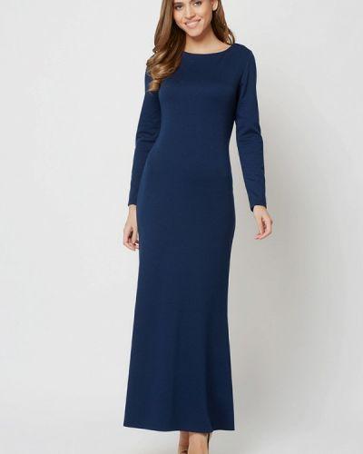 Платье вязаное осеннее Alex Lu