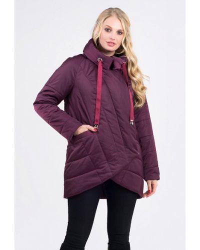 Утепленная куртка демисезонная весенняя Vicco