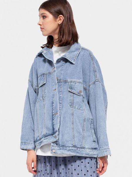 Джинсовая куртка Dorogobogato