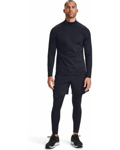 Czarne legginsy Under Armour