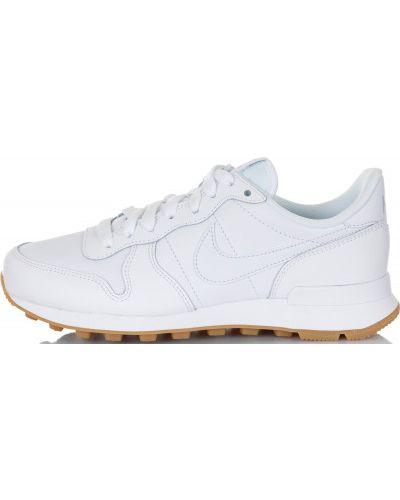 Кроссовки для бега винтажные на шнуровке Nike