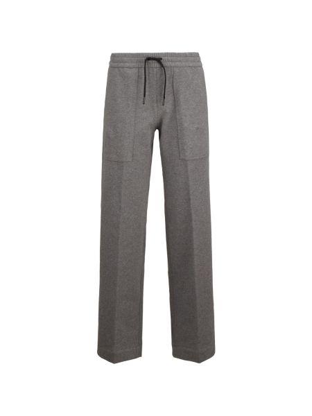 Szare spodnie Circolo 1901