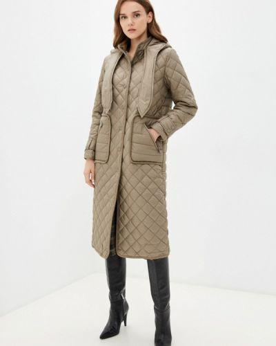 Утепленная куртка - бежевая Bulmer