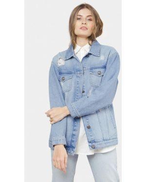 Джинсовая куртка Mr520