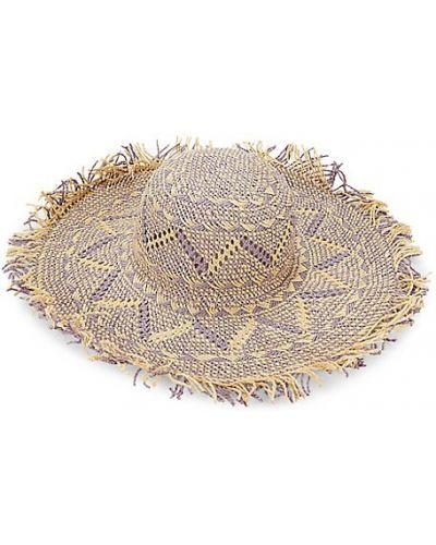 Фиолетовая шапка San Diego Hat Company