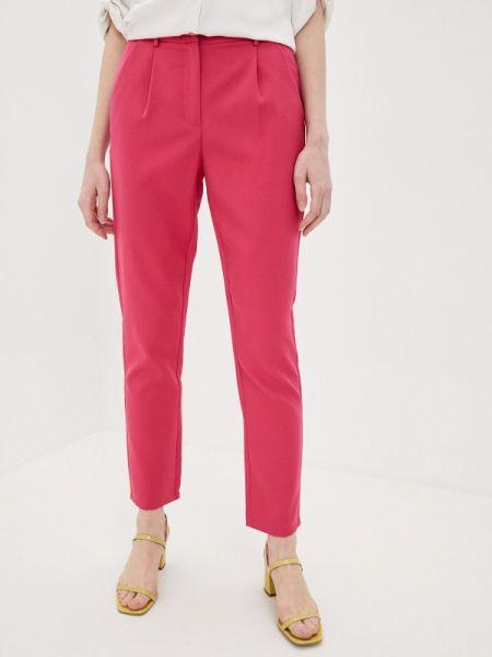 Розовые брюки Sh