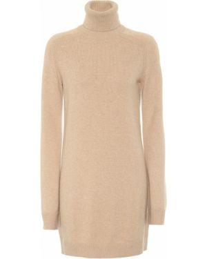 Вечернее платье классическое платье-свитер Loro Piana