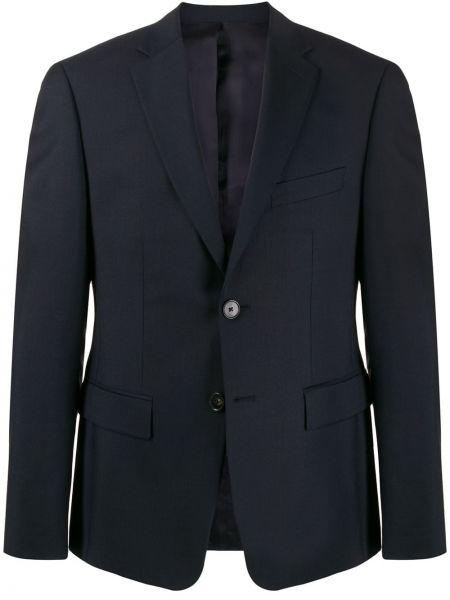 Однобортный классический пиджак Harmony Paris