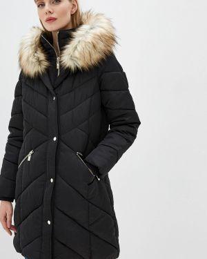 Черная куртка Wallis