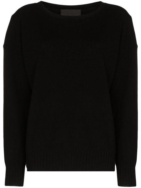 Кашемировый свитер - черный Nili Lotan