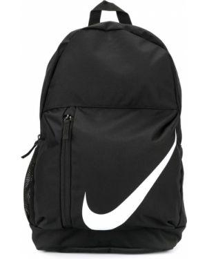 Черная сумка Nike Kids
