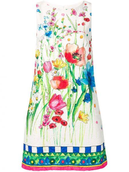 Платье с поясом Blugirl