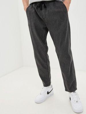 Зауженные серые джинсы-скинни Befree