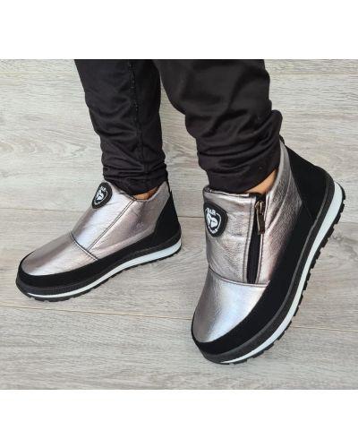 Ботинки Bromen