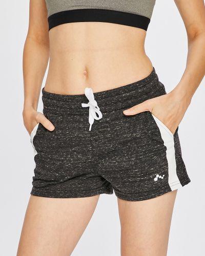 Спортивные шорты на резинке с карманами Only Play